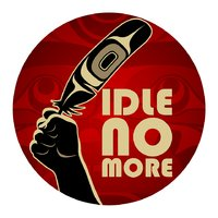 Idle No More