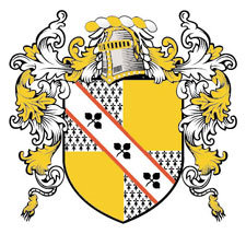 thornycroft coat of arms